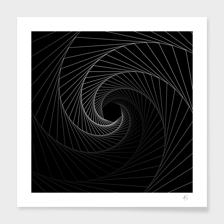 Minimal  Abstract Lines