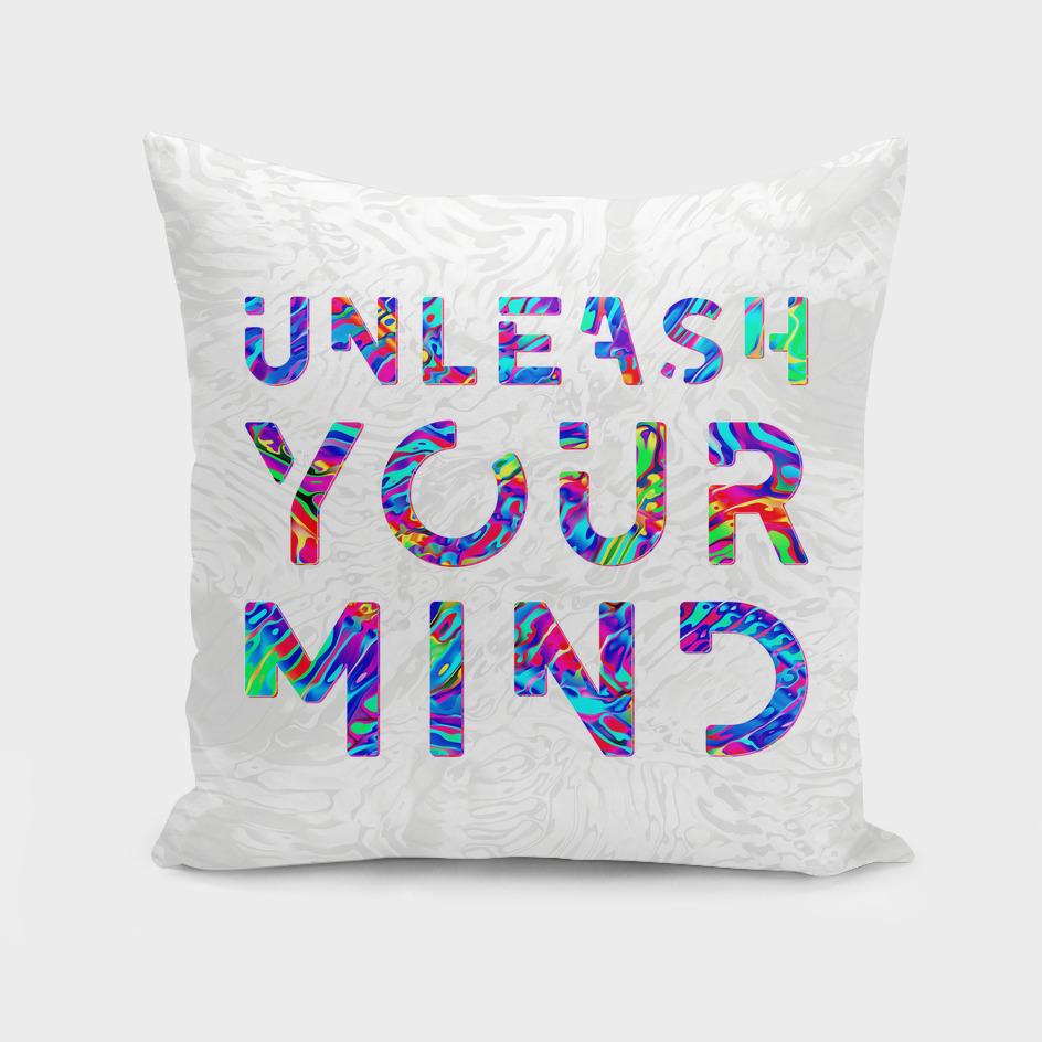 Unleash Your Mind I / NE