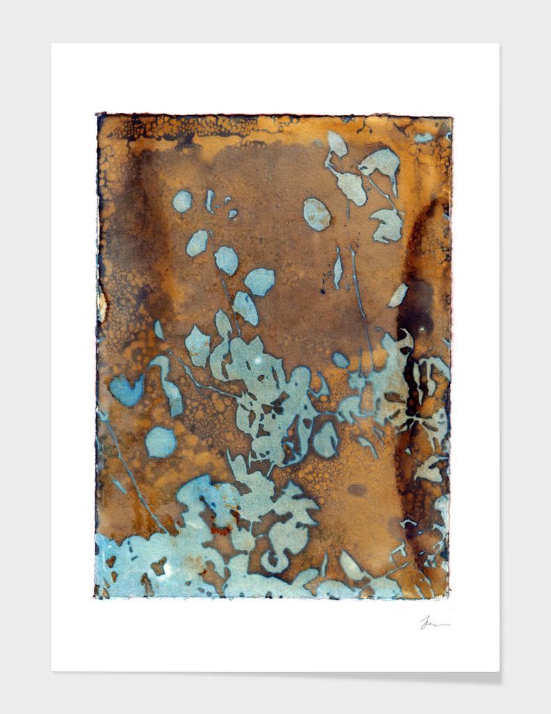 Rusty Rain