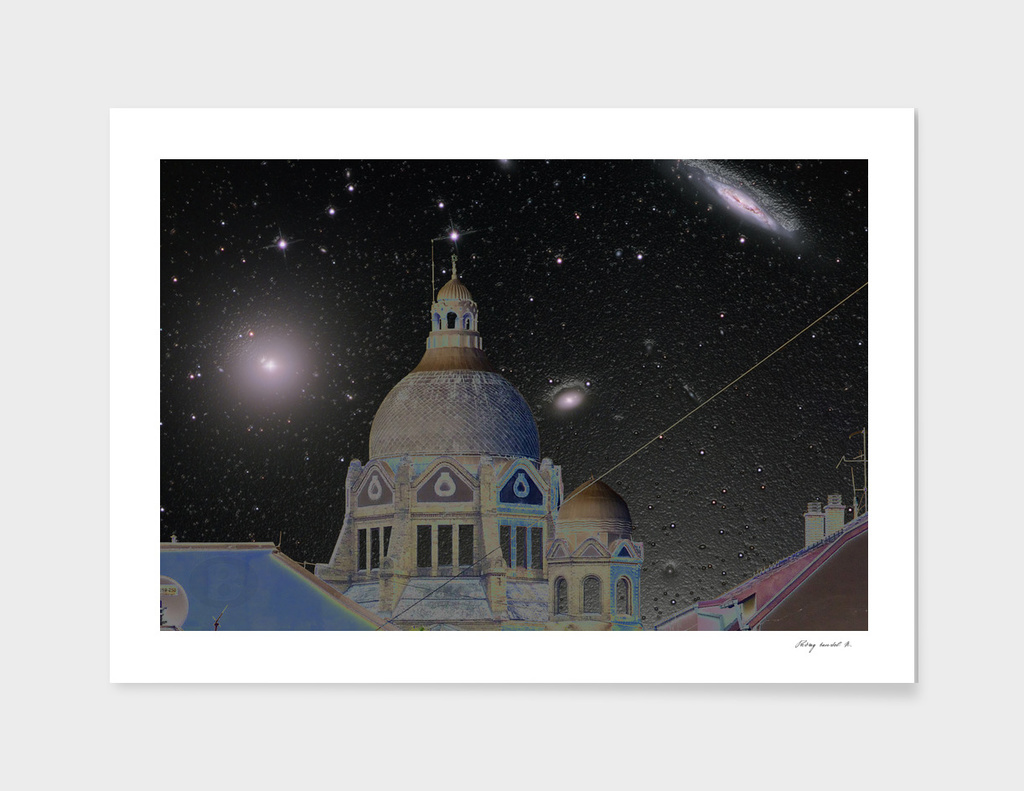 Novi Sad 015 digital by Banstolac - Sinagoga