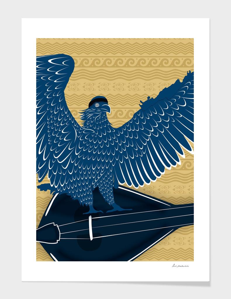 Pride of Crete (Eagle)