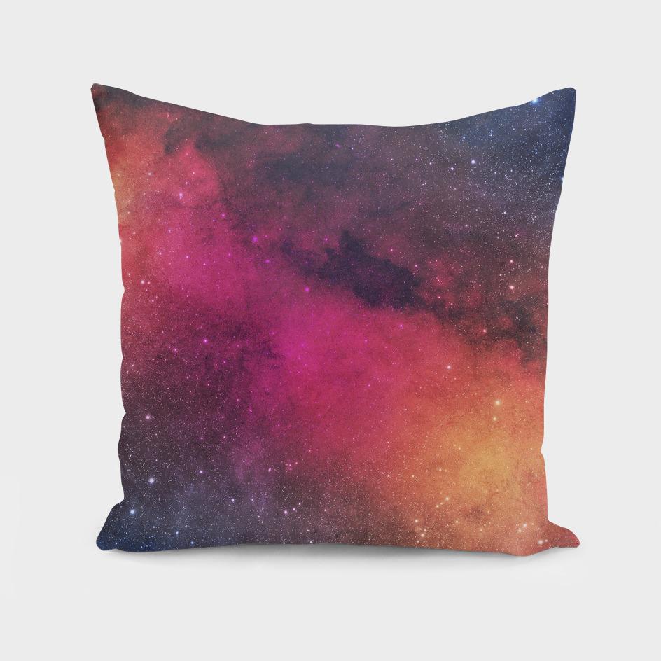 Born in Nebula