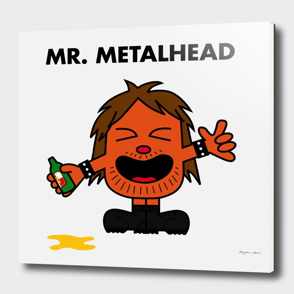 Mr. Metalhead