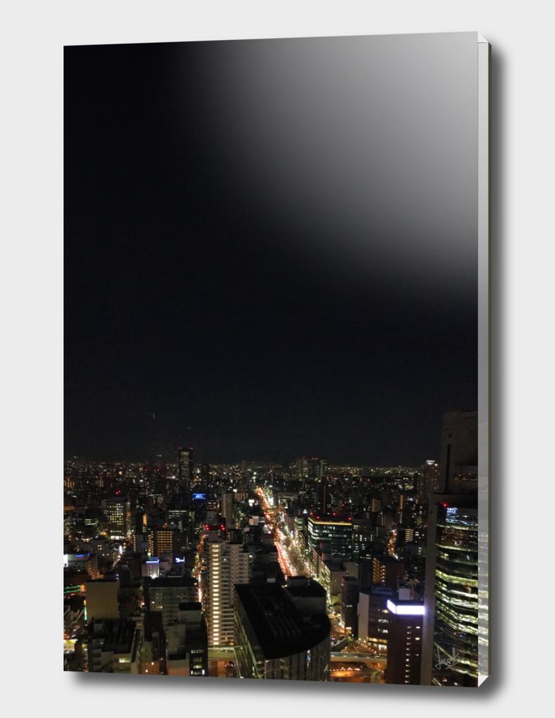 OSAKA LIGHTS