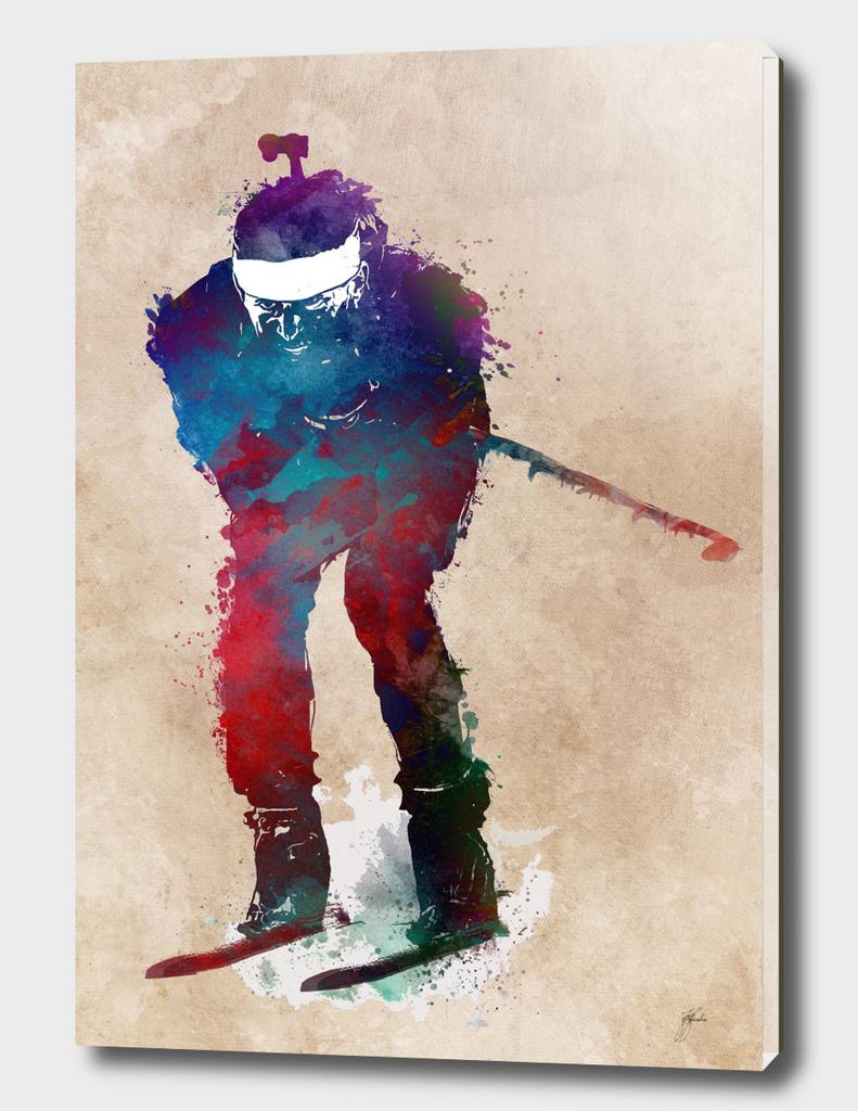 sport biathlon 2