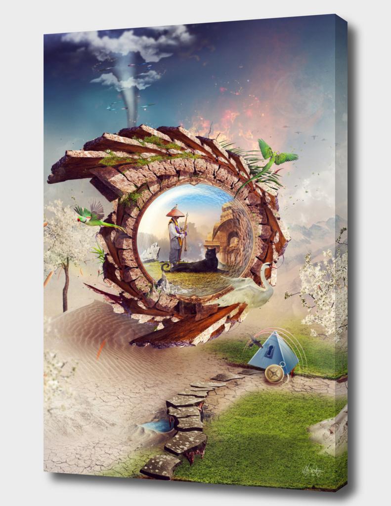 Mystic-Gate