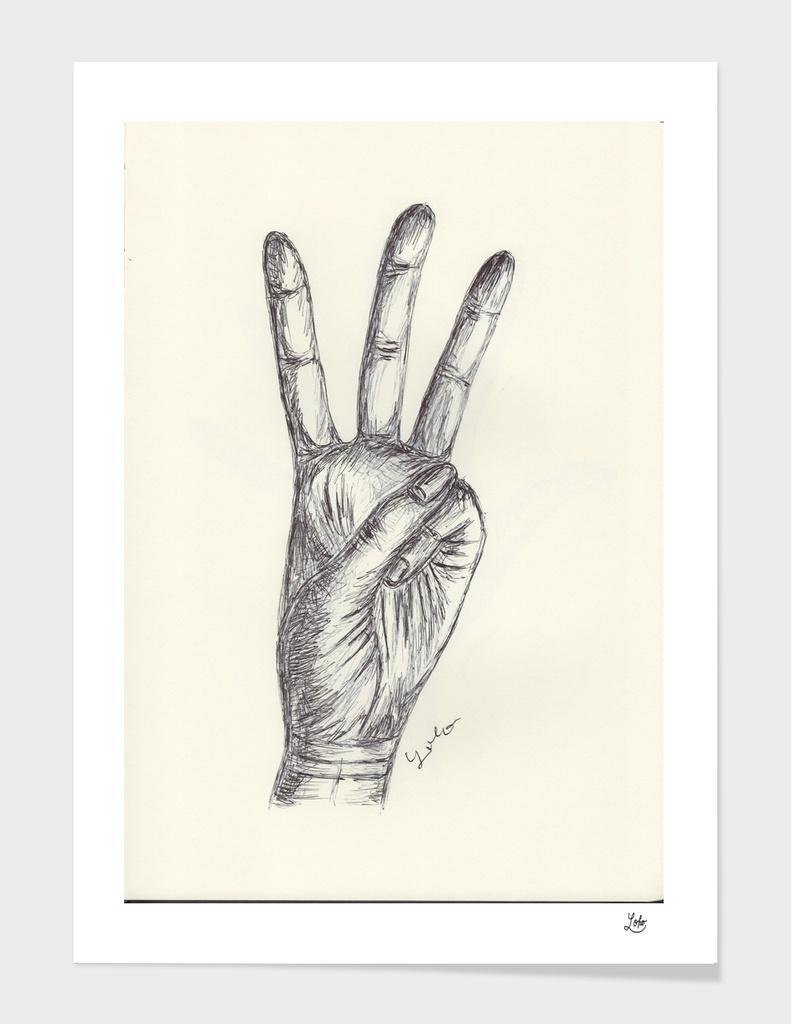 HAND 005
