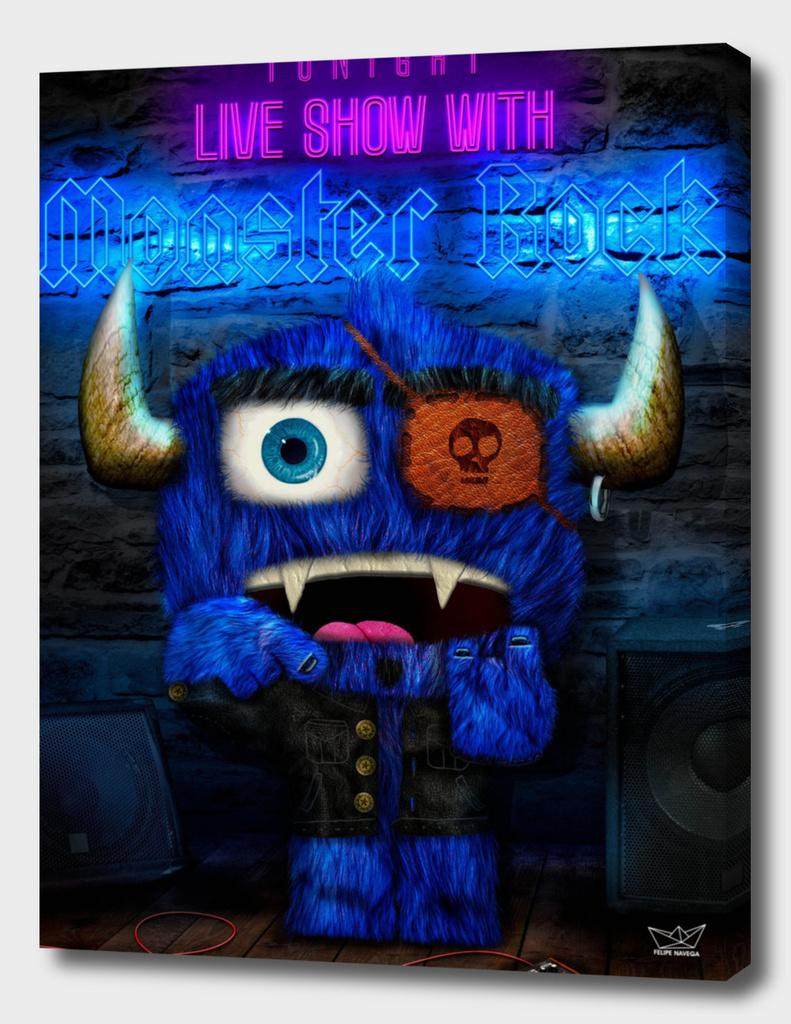 Monster Rock Show