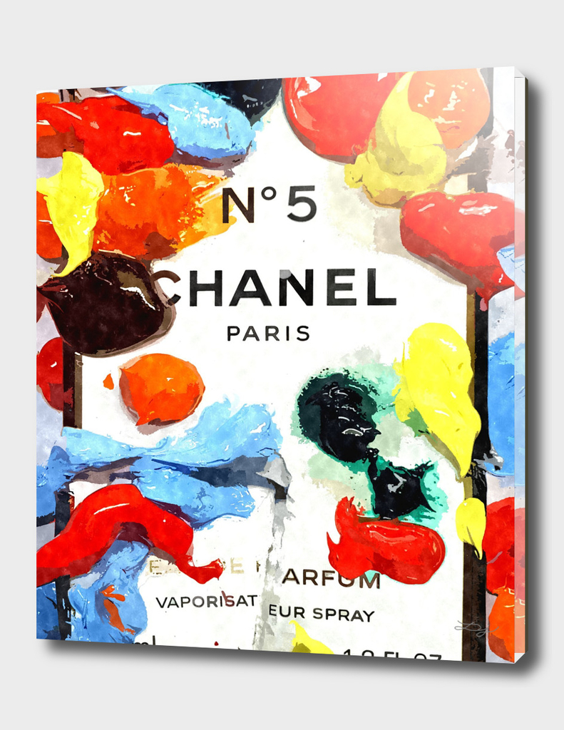 Chanel Colors
