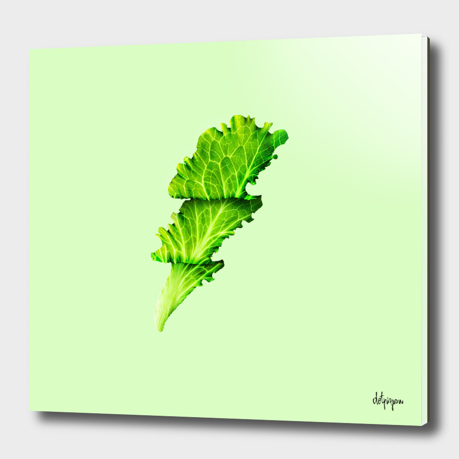 Veggie Powa