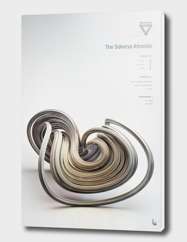 The Sakarya Attractor