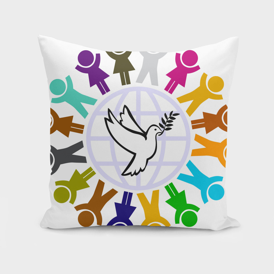 Kids Wish for Peace