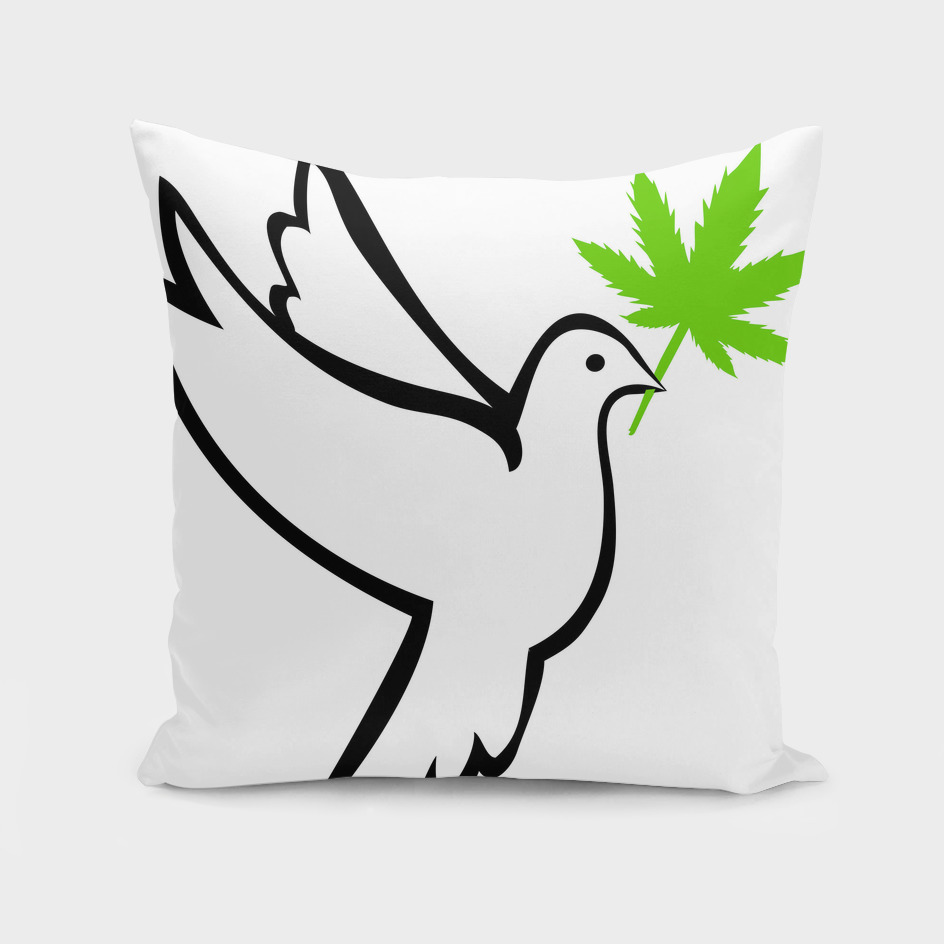 Weed for Peace