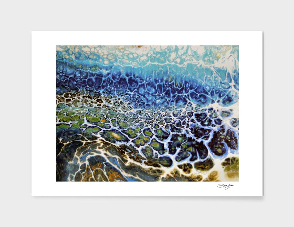 Waves & Valleys