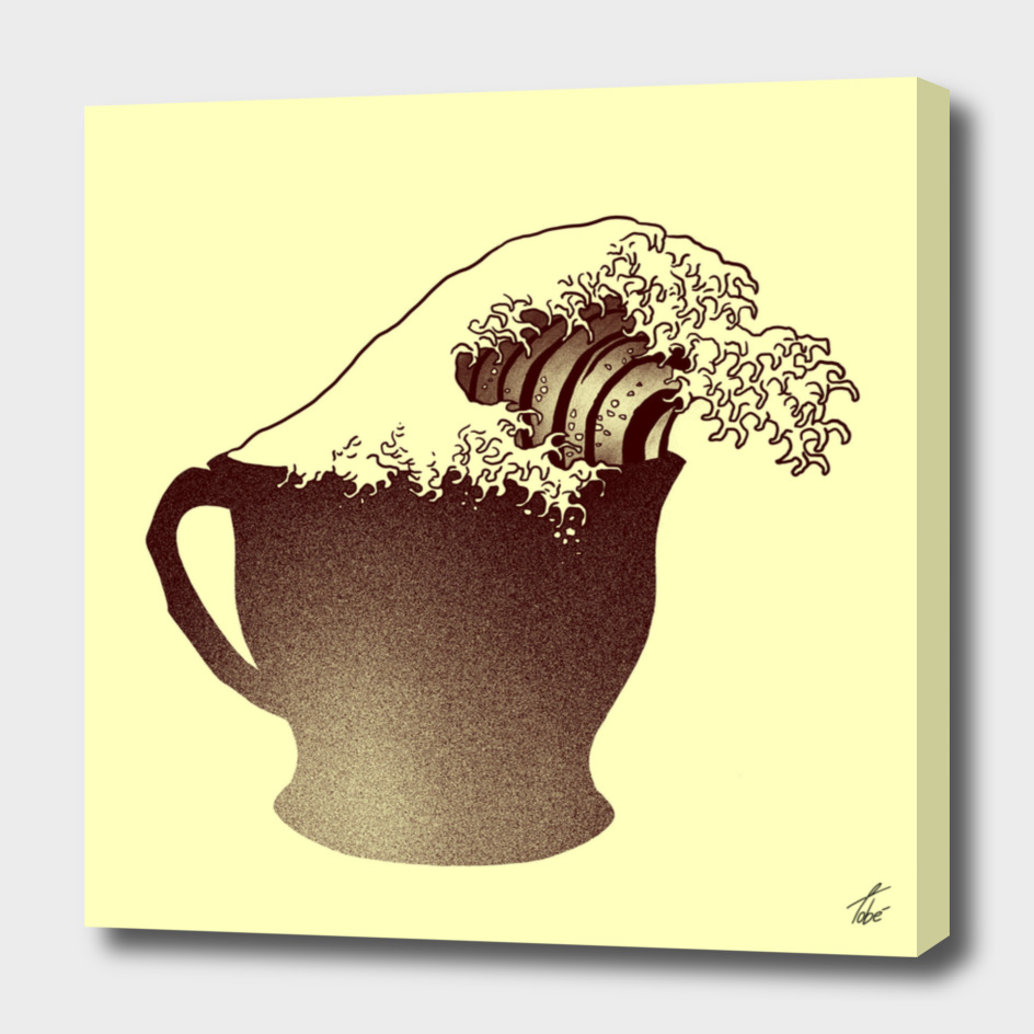 Coffe Wave