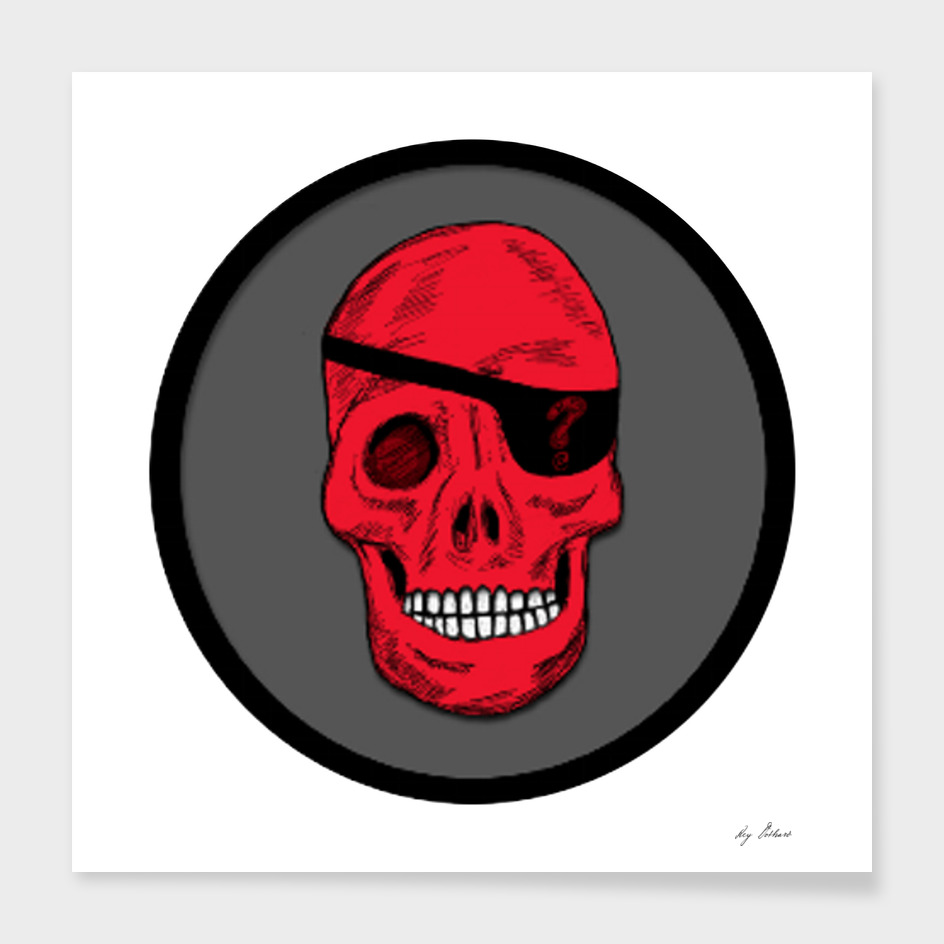 Defy Skull