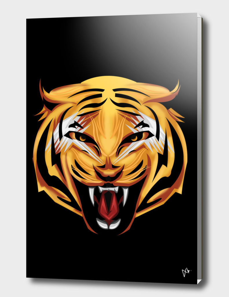 Tora Tiger
