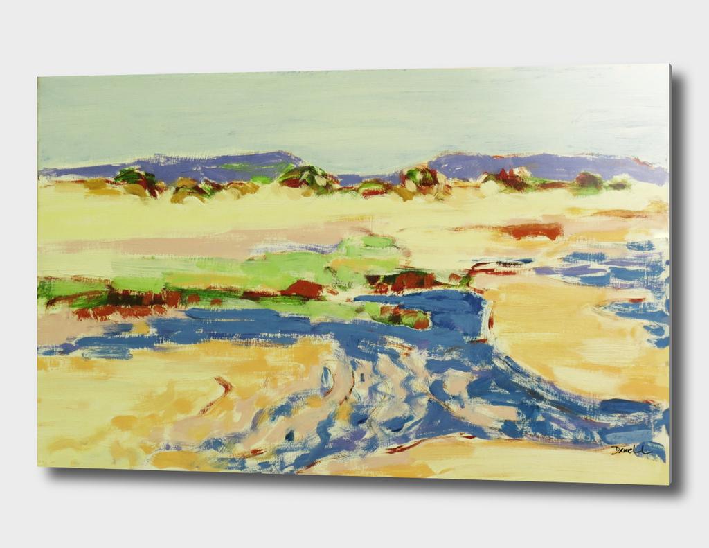 Dutch Dunes 1