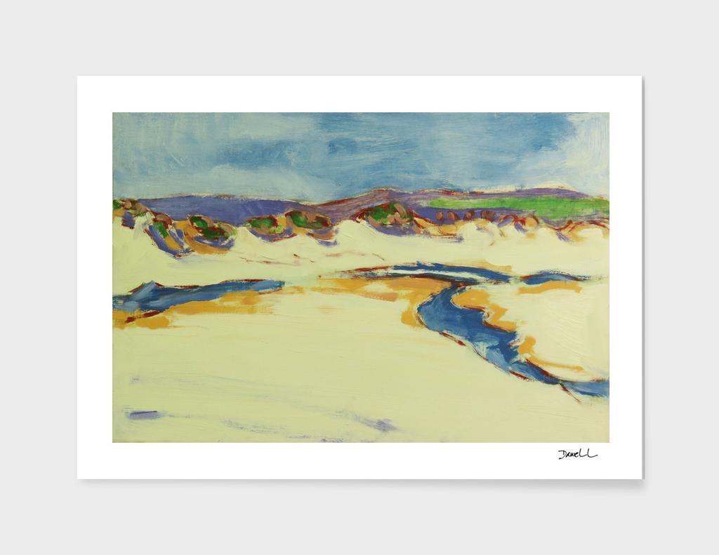 Dutch Dunes 5