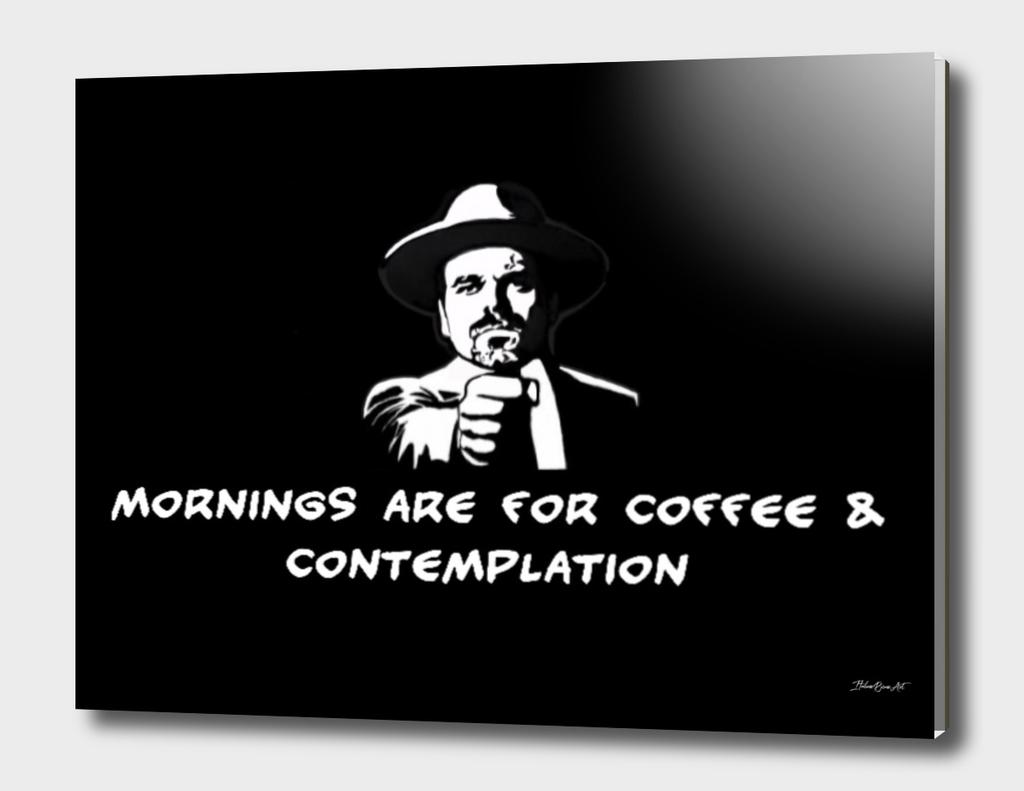 Hoppers Morning