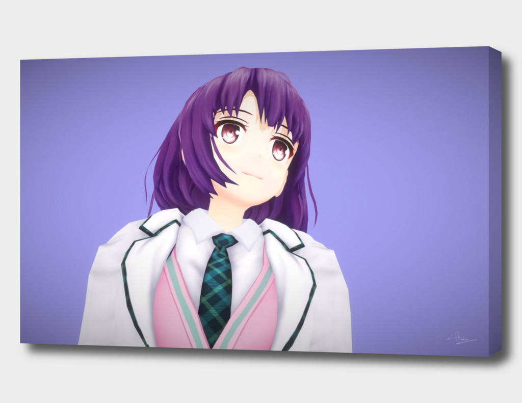 Kawai girl V2