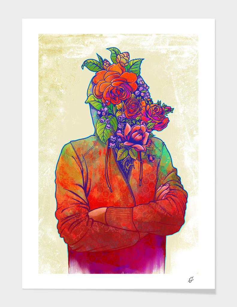 Flowers Head