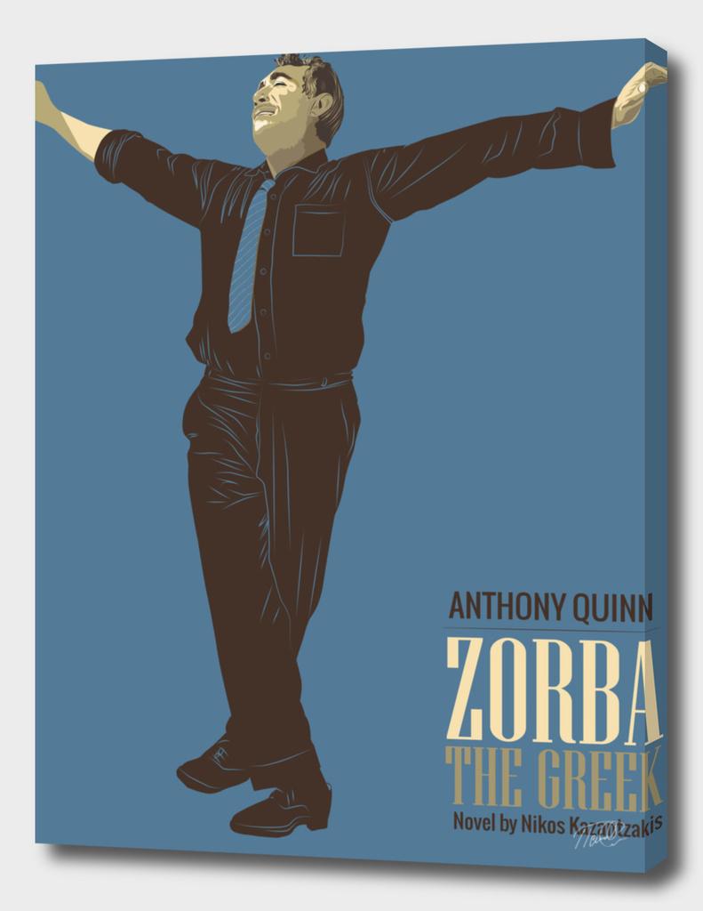 Zorba the Greek [Anthony Quinn]