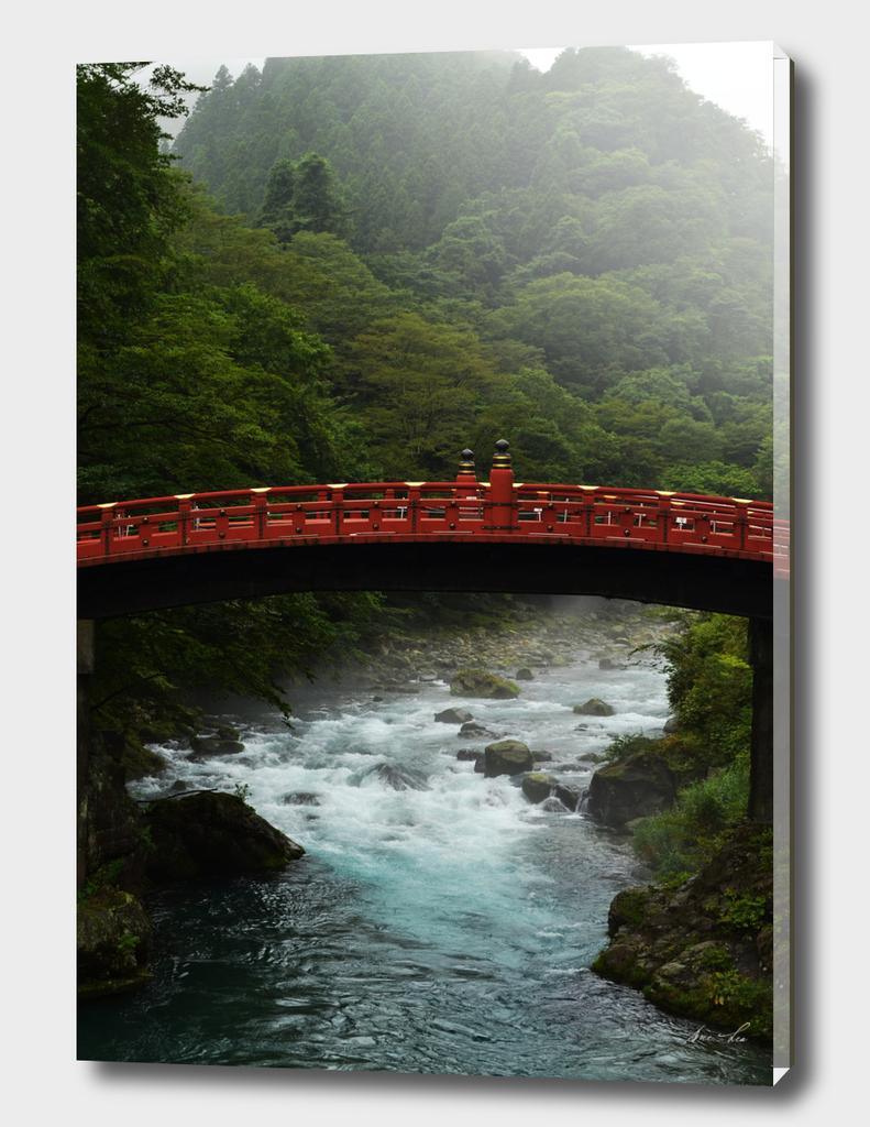 Divine Bridge