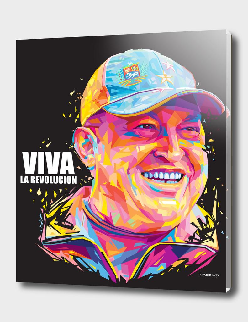 Viva La Revolucion (Black Edition)