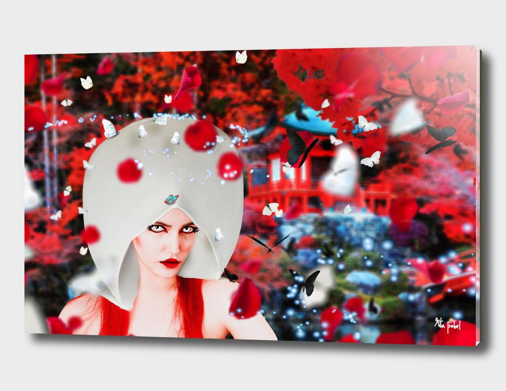 Cherry Bride