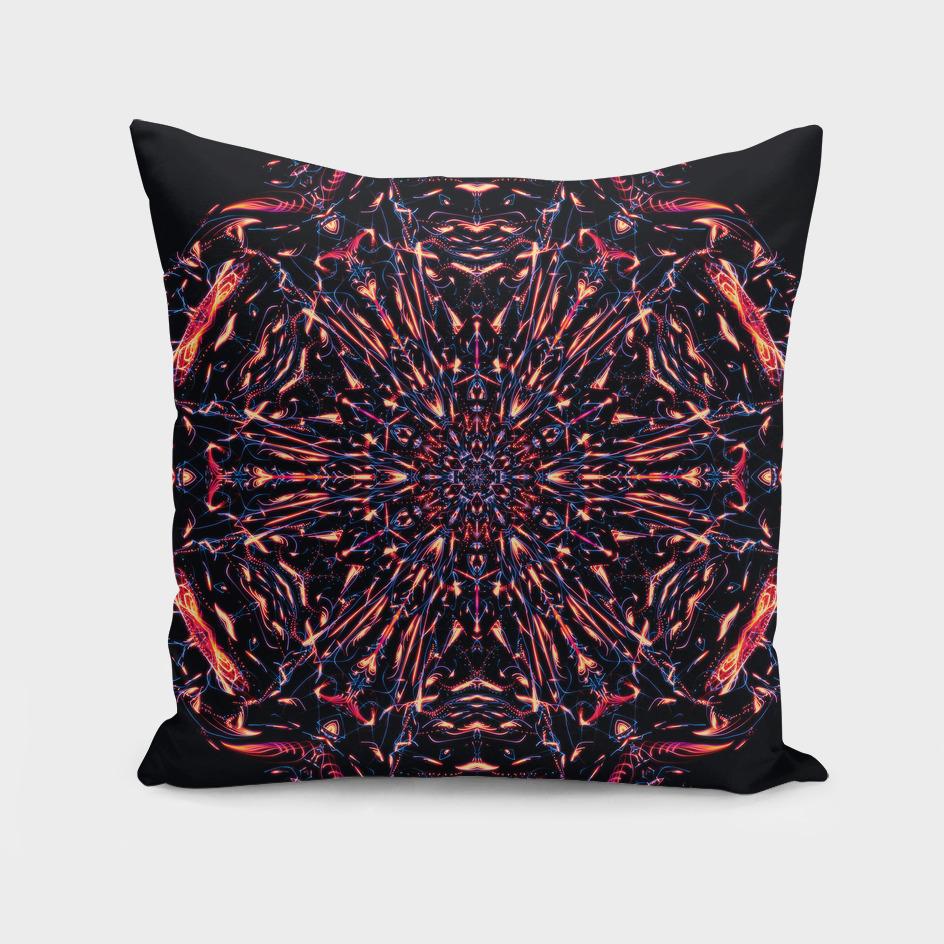 Abstract Mandala V