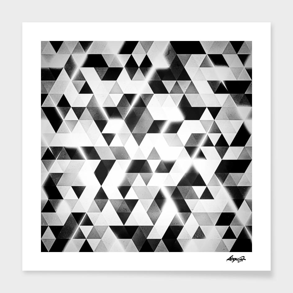 amped monochrome