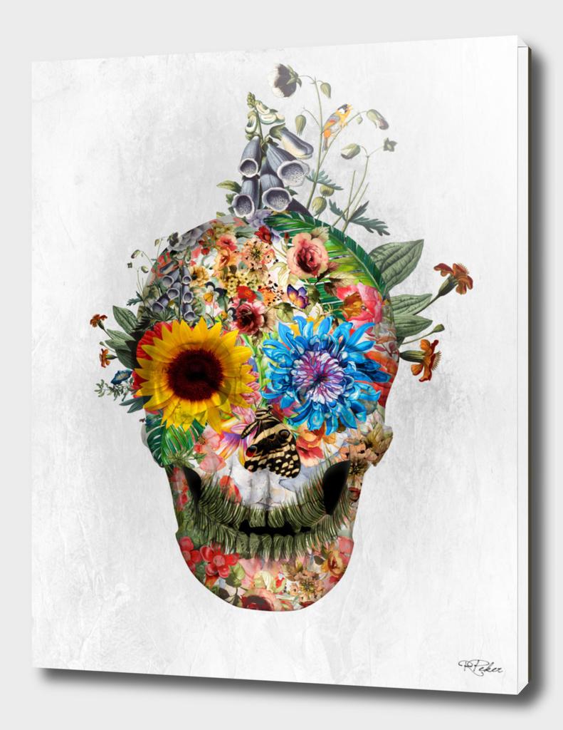 Skull - Punks Not Dead II