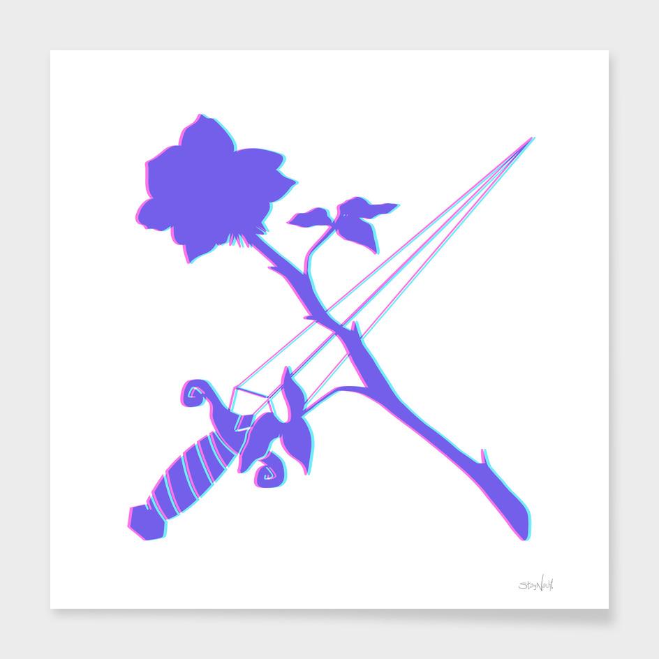 Rose et Dagger