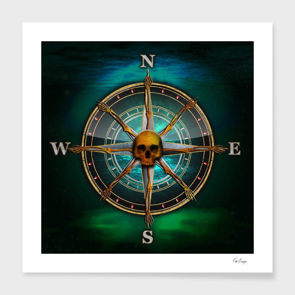 Pirate_Compass