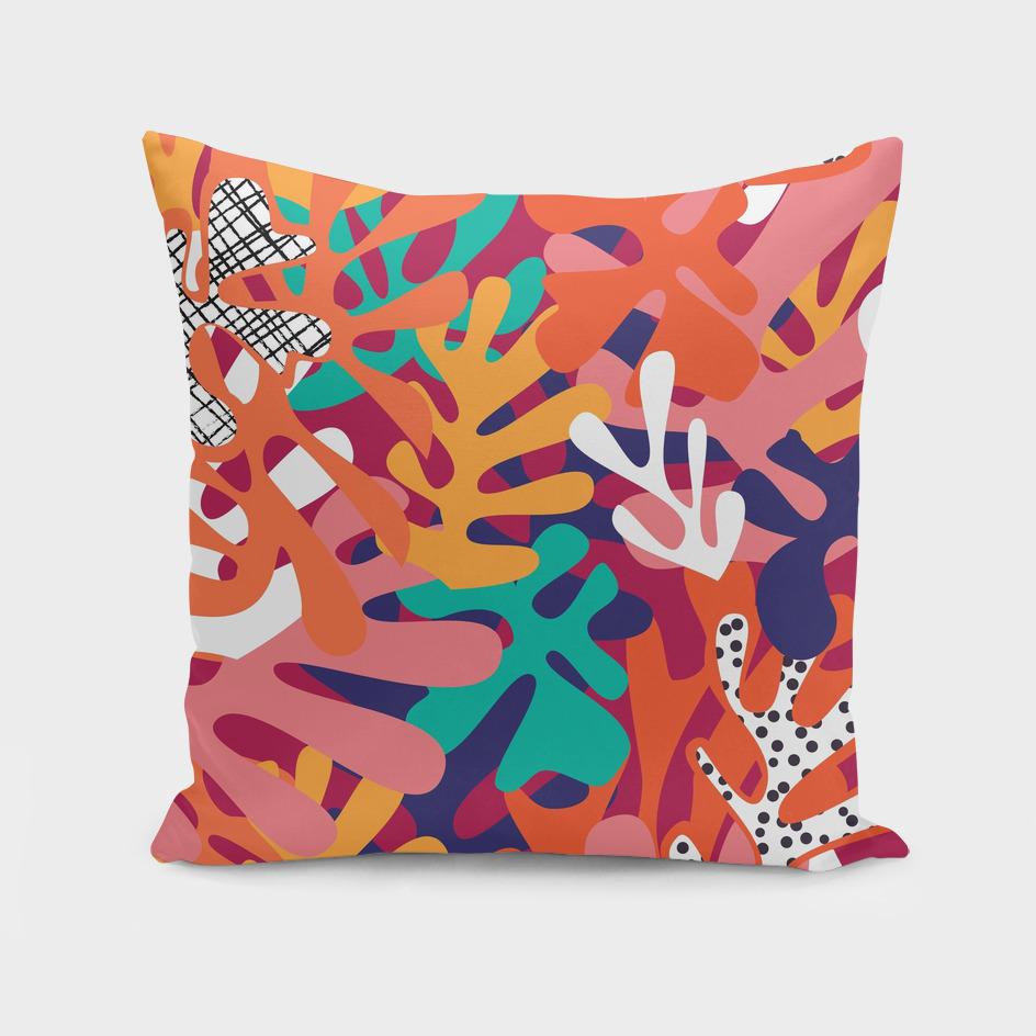Matisse pattern 006