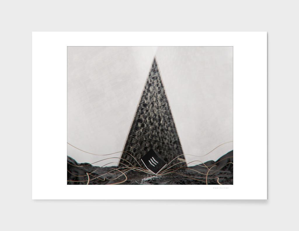 triangle AKM