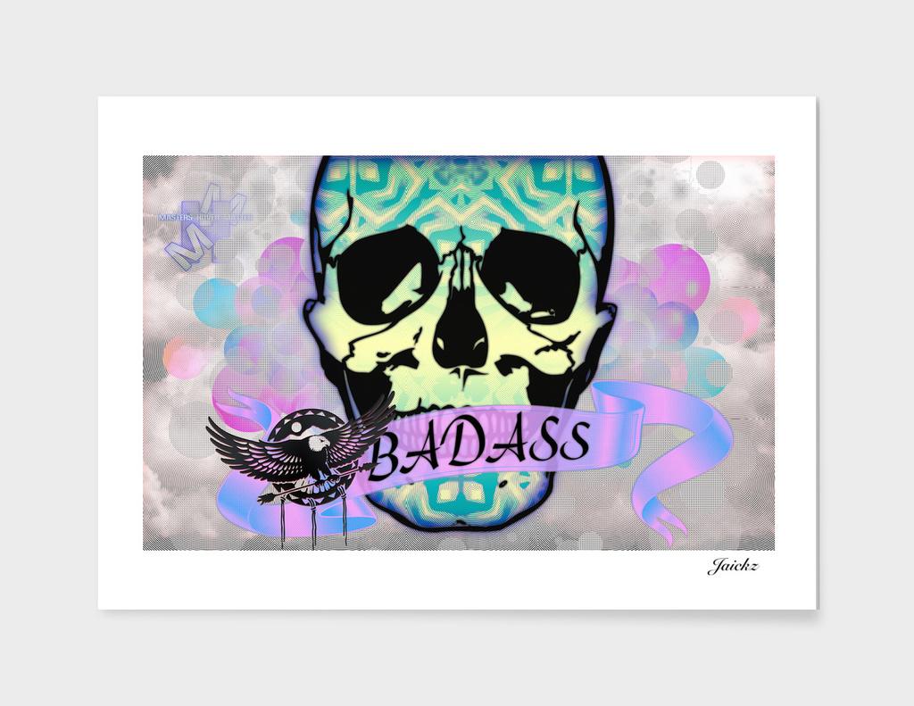 skull/ ABA