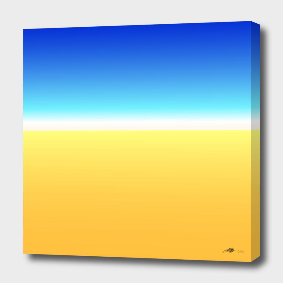 Texas - Dust'n'Blue