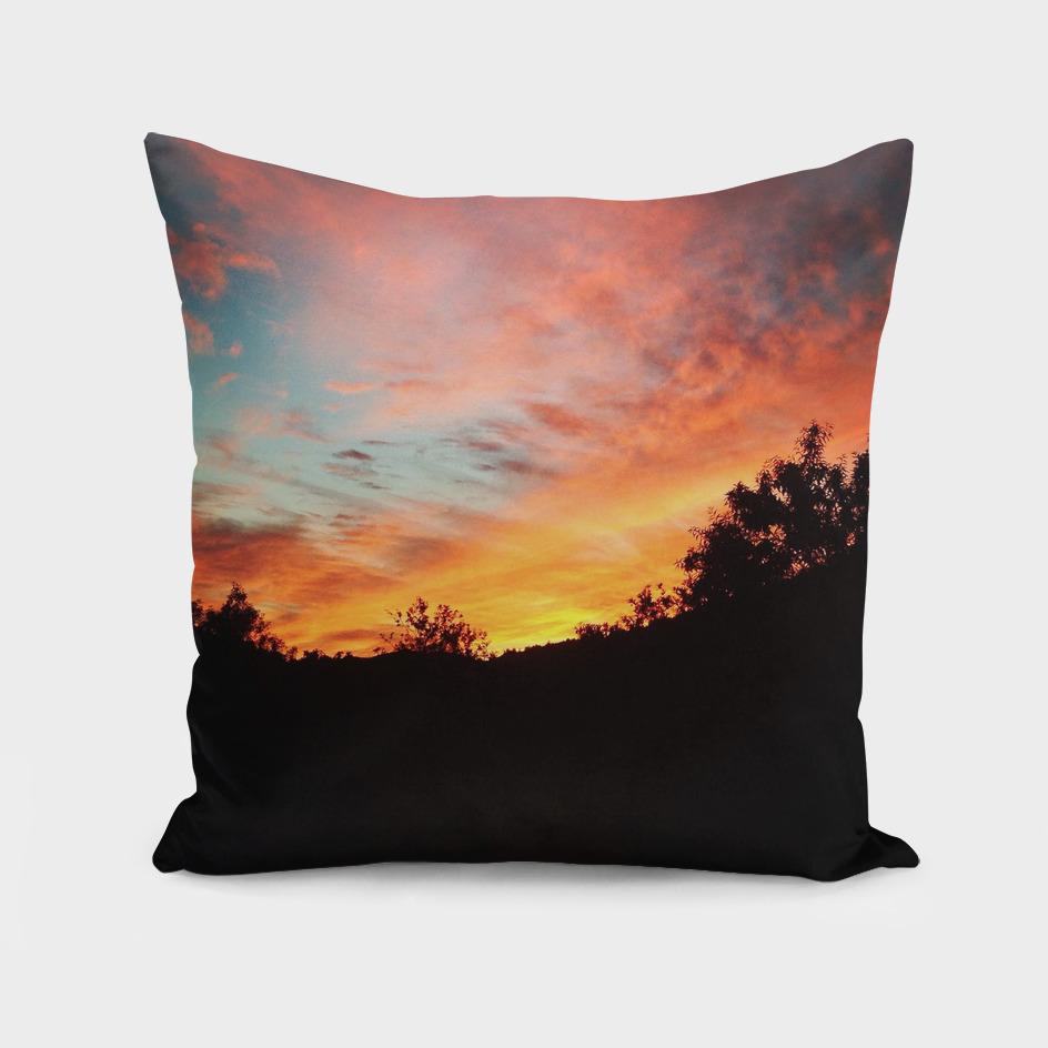 Sunset Cyprus