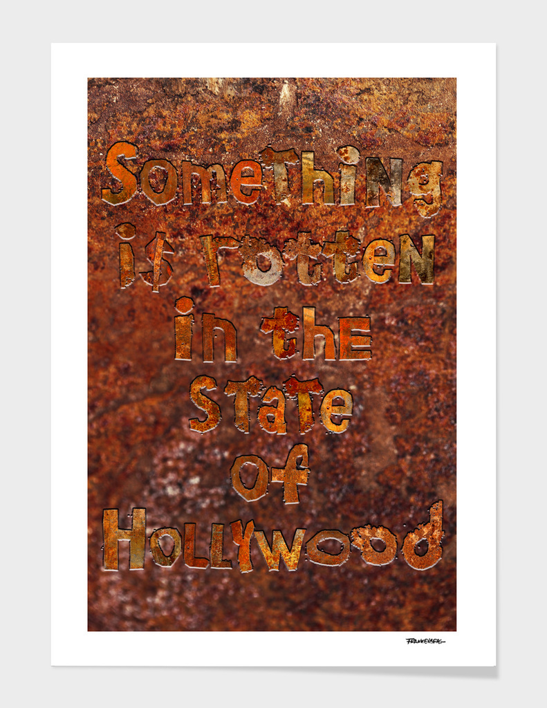 HOLLYWOOD – Rust