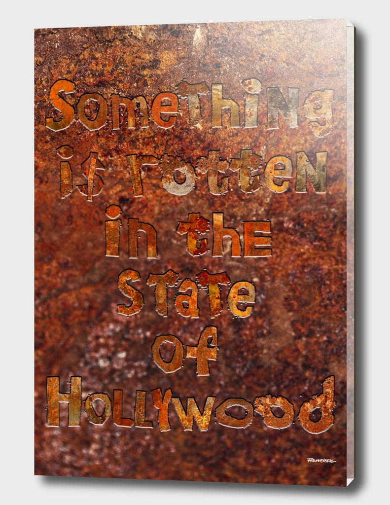 HOLLYWOOD – Rust