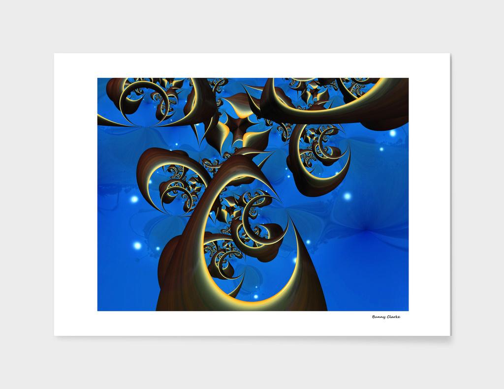 Starry, Starry Night