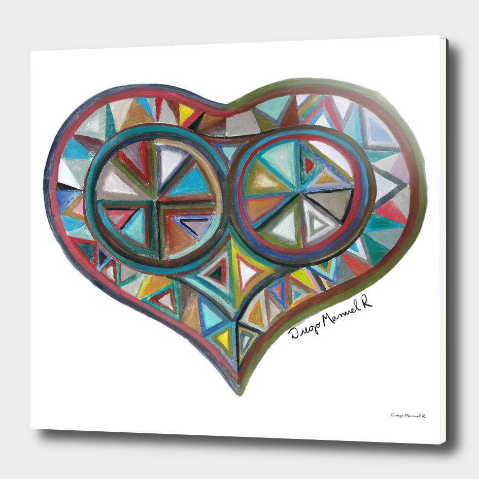 Corazón 3