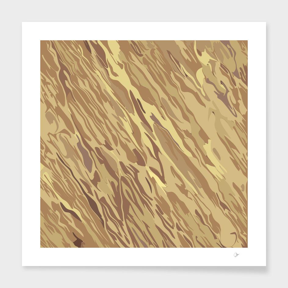 Diagonal Waves Abstract