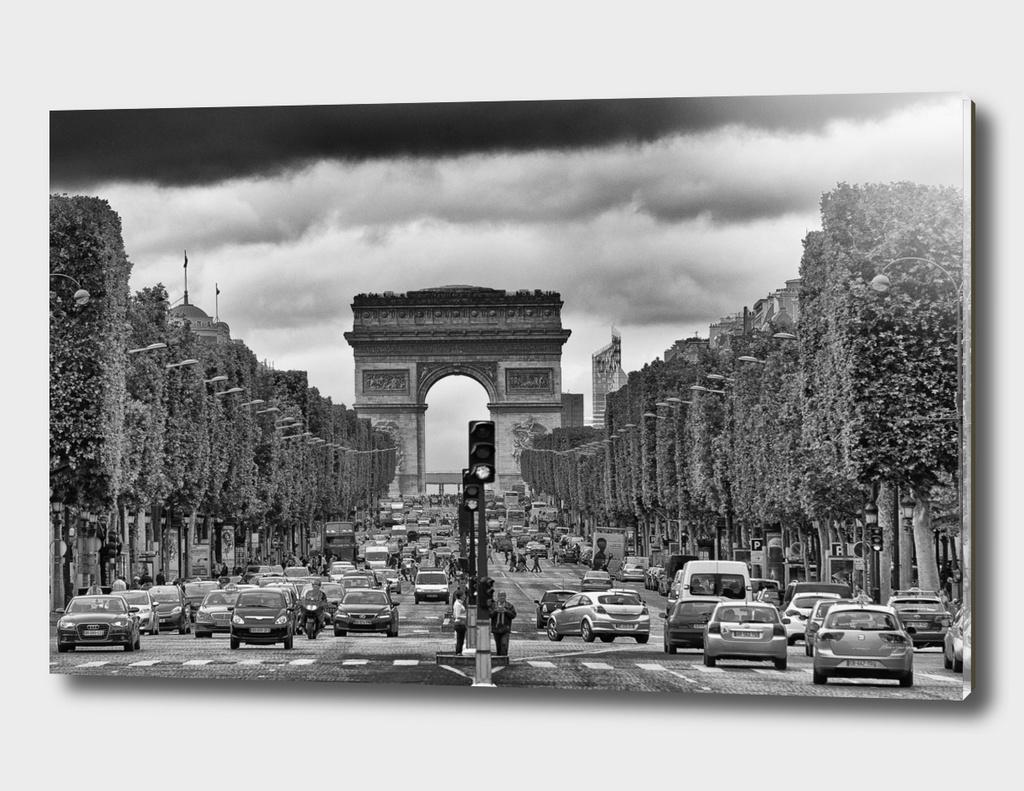Champs-Elysee