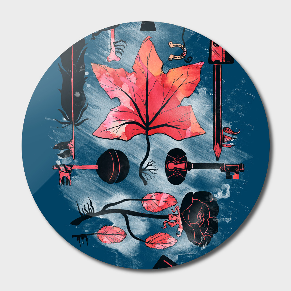 Everything is Key