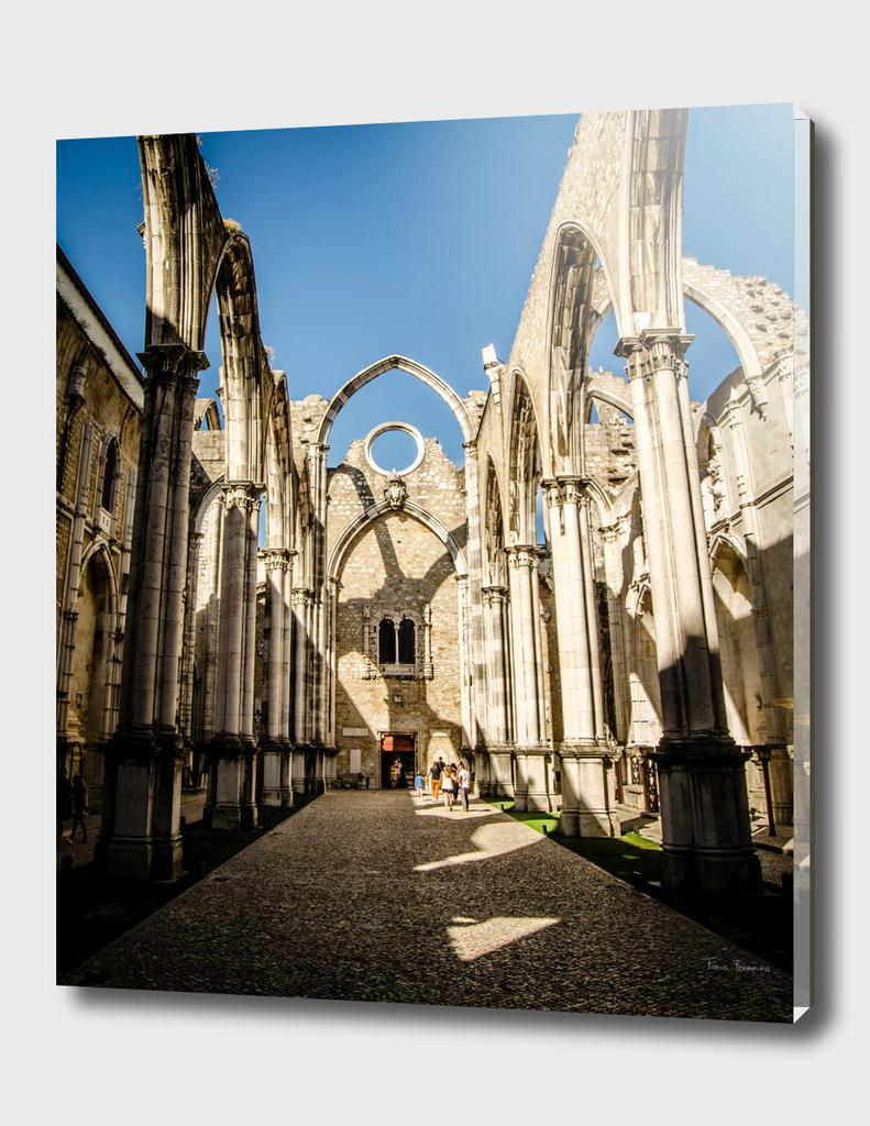 Convento Santa Maria do Carmo