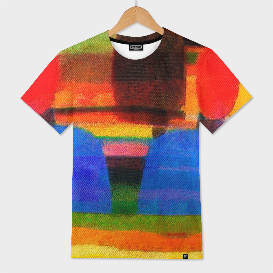 Malevich`s_Land_-Yellow-Hill