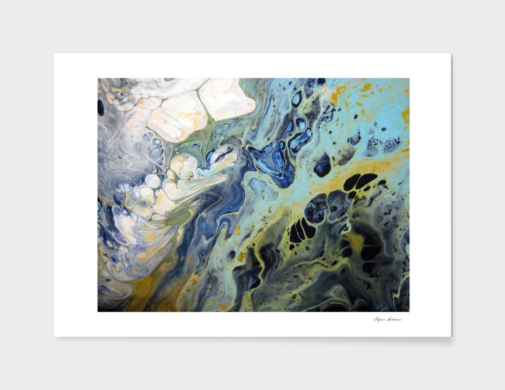 Nebula Fragment #2
